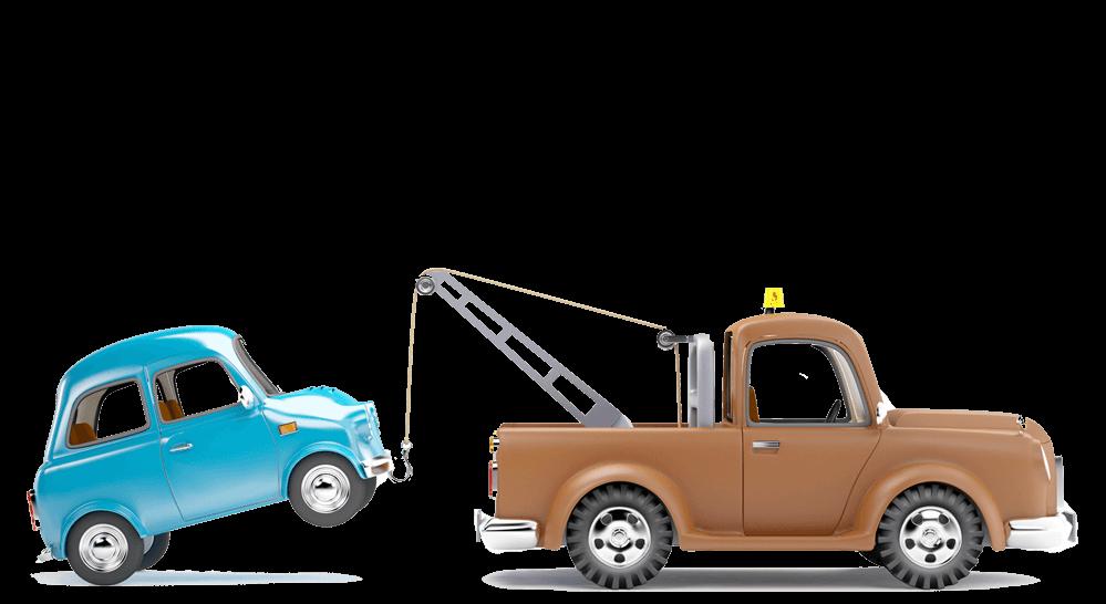 tow-truk